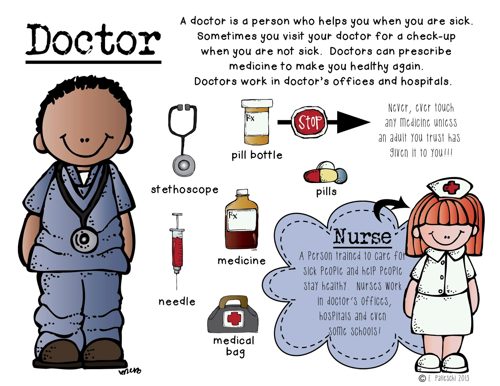 Our Helpers Doctor Essay Short Paragraph On The Doctor
