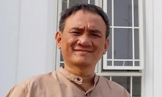 Ketua DPD Demokrat Sulut Pindah ke Nasdem, Andi Arief Tuding Jaksa Agung Jadi Alat Politik
