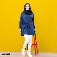 Jual Tunik Muslimah Online
