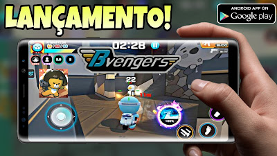 Bvengers apk download