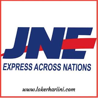 Lowongan Kurir Rider Jne Jakarta 2021