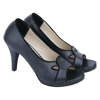 Sepatu High Heels Wanita Catenzo AC 835