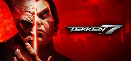 Tekken 7 highly compressed game