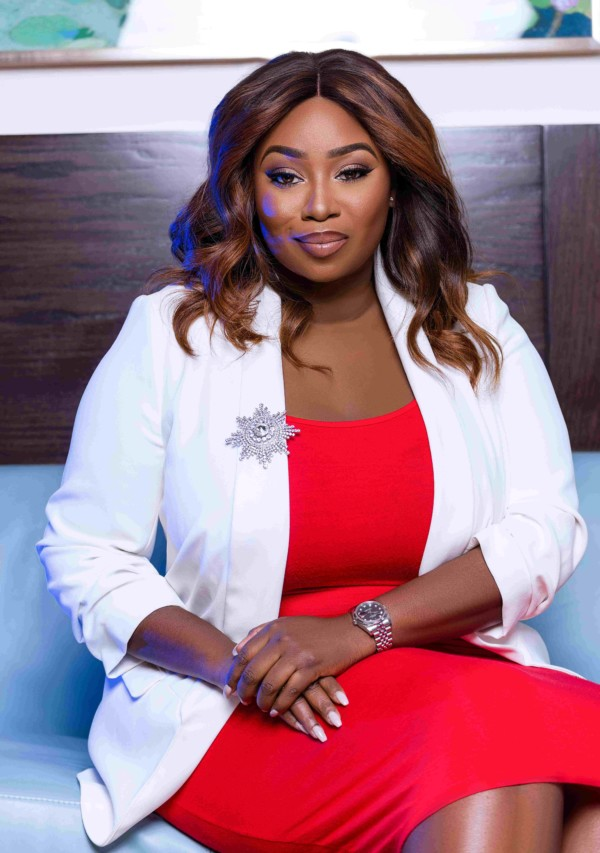 """""""I'm Proud of You"""" – Peace Hyde says to self after Appointment as Forbes Africa Head of Digital Media & Partnerships"""