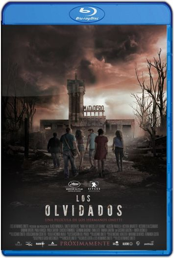 Los olvidados (2017) HD 1080p y 720p Latino