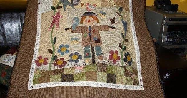 Lo que hago en mi casa cojin con patrones patchwork - Patchwork en casa patrones ...