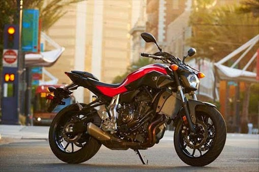 This information 2017 yamaha fz 07 specs features and for Yamaha fz 07 horsepower