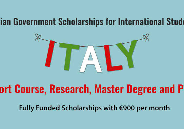 Italian Government Scholarships for International Students | 2019-2020 ... www.scholars4dev.com