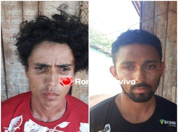 LATROCÍNIO: Polícia prende quadrilha de facção que matou idoso para roubar Hilux