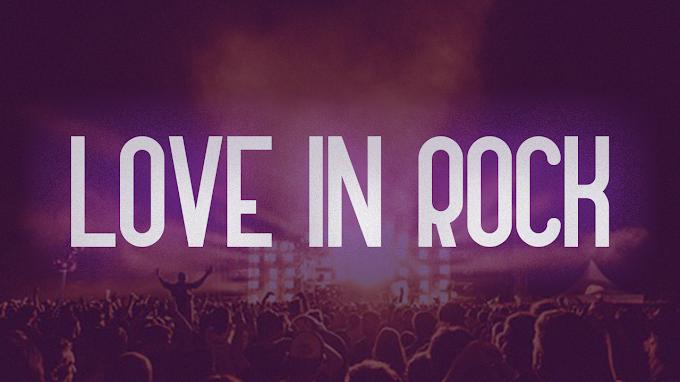 "Love in Rock - Episódio 03: ""O ódio de Amanda, parte 2"""