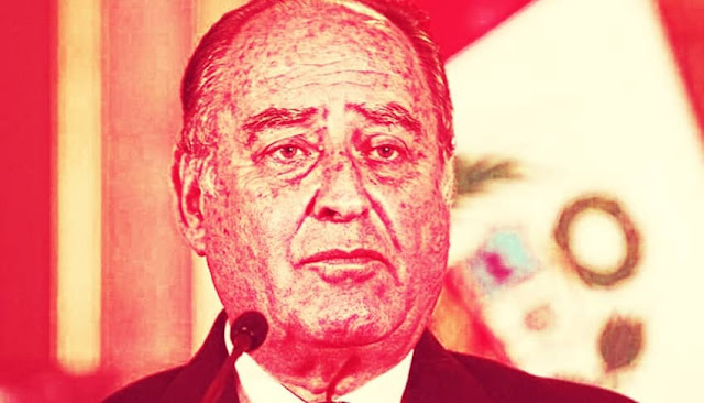 ¿Quién es el realmente Antero Flores Araoz, el nuevo premier?