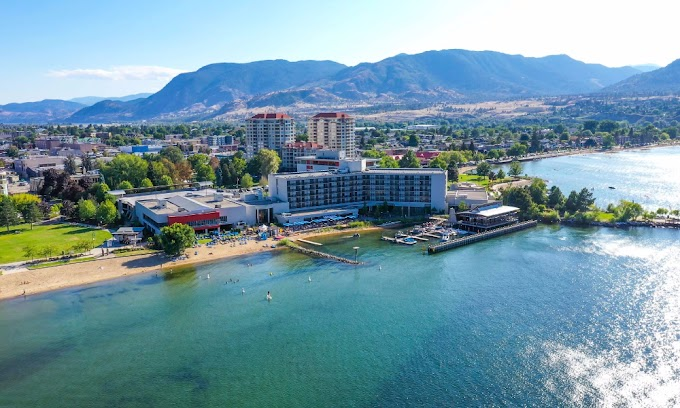 Prime Things to Do as a Tourists while on Vacation in Penticton, British Columbia