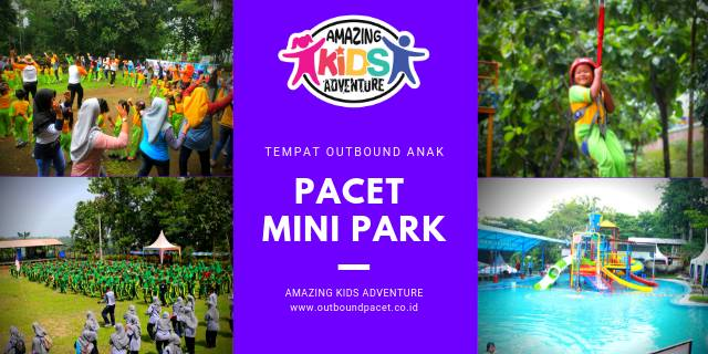 Tempat Outbound Di Pacet Trawas