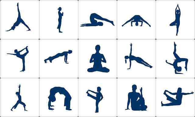 Health Benefits of Yoga and Types of Yoga,What is Yoga ?