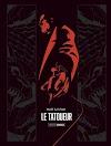 Le tatoueur une BD thriller