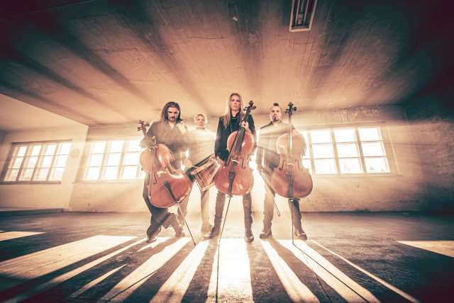 "APOCALYPTICA: Κυκλοφορούν νέο άλμπουμ. Video για το νέο single ""Ashes Of The Modern World"""