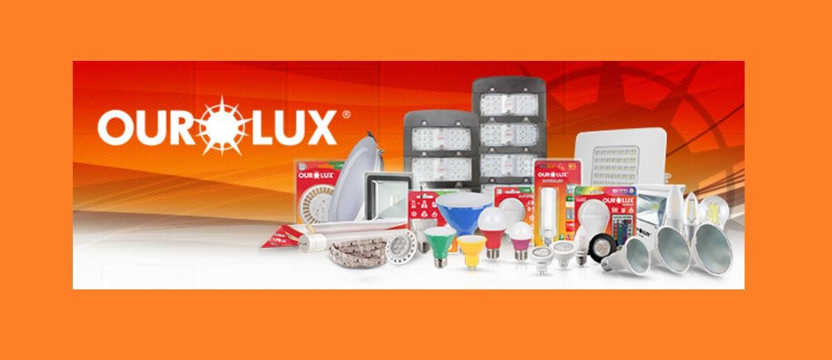 Cadastrar Promoção Ourolux 2021 - Participar, Prêmios e Ganhadores