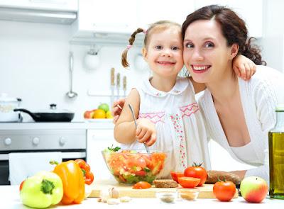 Alimentarse saludablemente