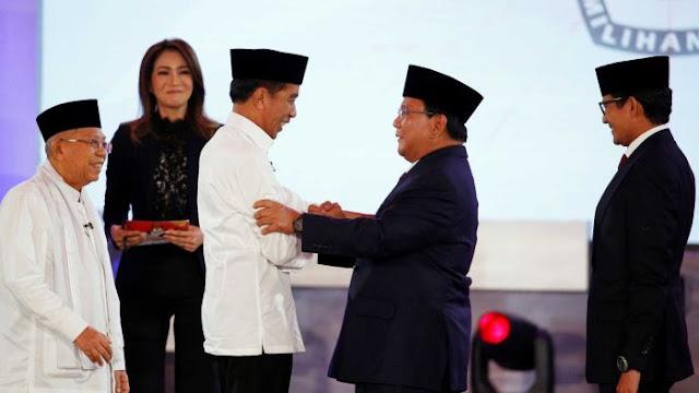 Fadli Zon Yakin Prabowo Salip Jokowi di Februari