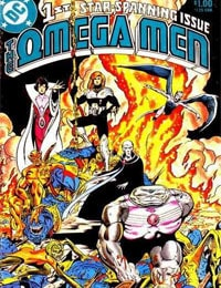 The Omega Men (1983)