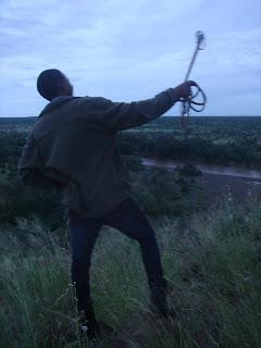 Botswana, ratsastussafari, riitta reissaa, horsexplore, ratsastusmatka
