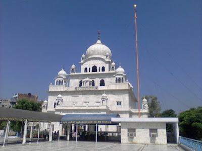 motibagh sahib