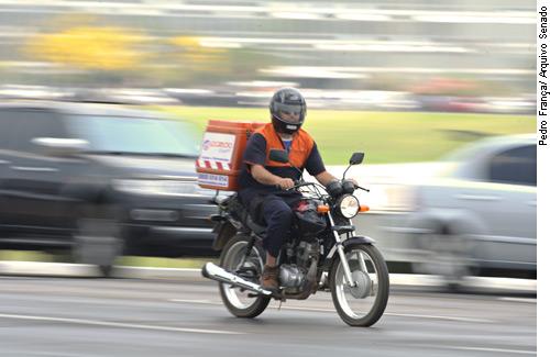 Governo de Pernambuco anuncia anistia de impostos para proprietários de motos