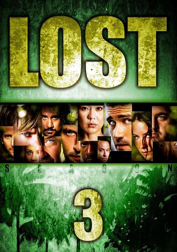 Lost (2006-2007) Tercera Temporada REMUX 1080p Latino – CMHDD