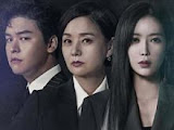 Sinopsis Drama Graceful Family (2019)