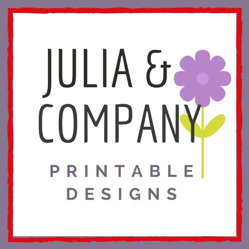 Julia S Designs Coupon