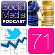 fatBuzz: Is it time to look at alternative platforms?  And, that dress! All on Social Media Podcast 71