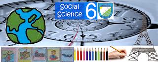 Social Science 6 camposoto