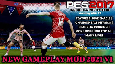 New Mod Gameplay 2021