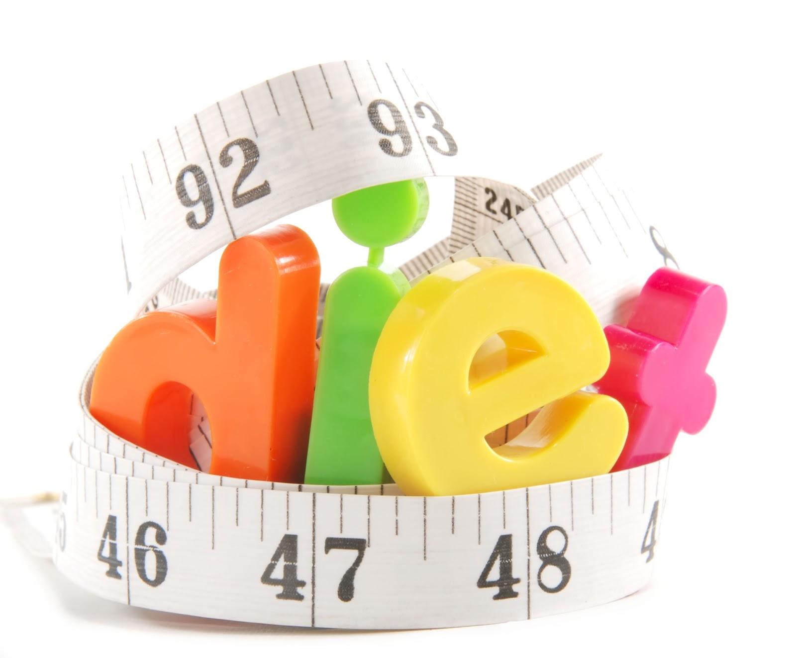 Materi Ilmu gizi & diet