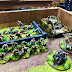 What's On Your Table: Bolt Action Display Board