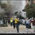 Aumentan a 4 los fallecidos por la explosión en el centro de Madrid
