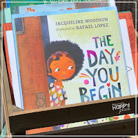 Back to School Books for kindergarten and first grade - The Day You Begin