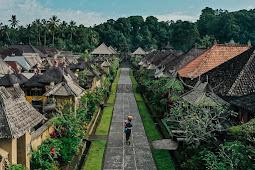 Bali Dijadikan Pusat Wisata Berbasis Kesehatan