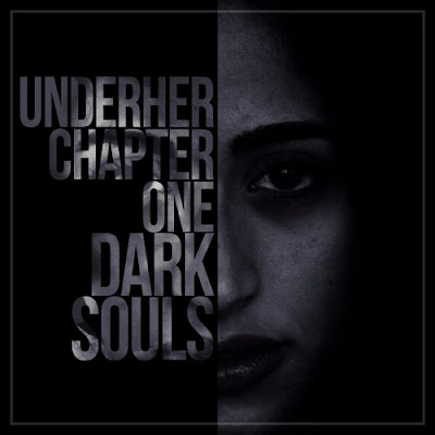 "UNDERHER Unveil Debut Album ""Dark Souls"""