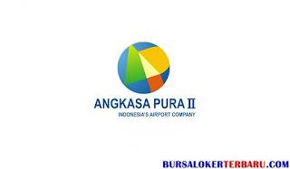 Lowongan Kerja PT Angkasa Pura II (Persero)