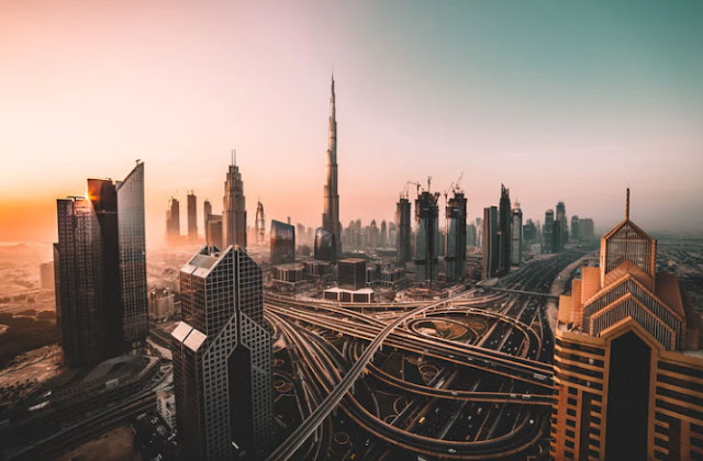 Top 5 Attractions to See in Dubai