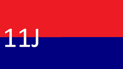 11 July Movement Cuban Uprising flag - designed by Campello