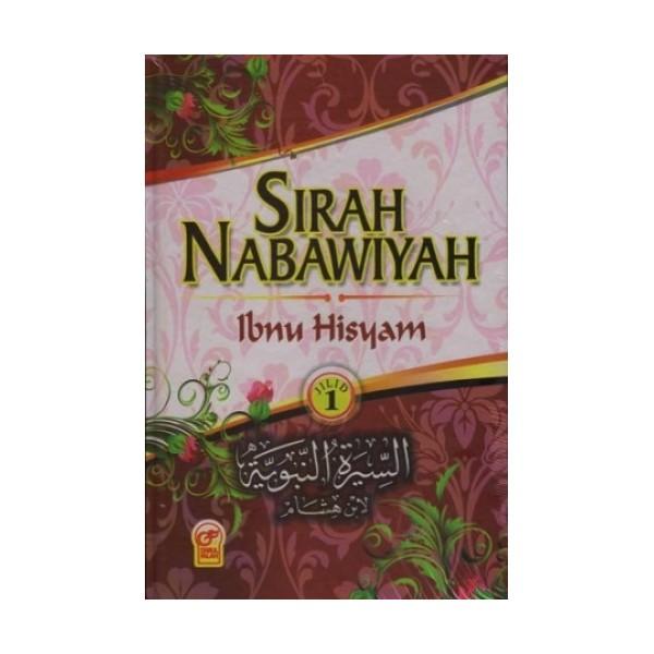 Bahasa indonesia sirah nabawiyah ebook