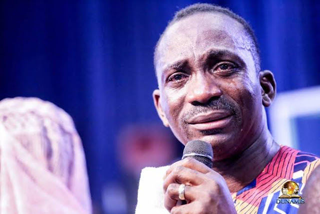 Pastor Paul Enenche Latest Songs | See The Latest Song By Pastor Paul Enenche | Video