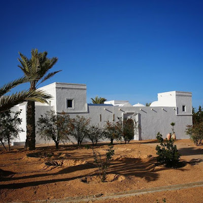 Menzel en Djerba