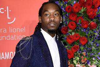 """Offset Speaks His Truth, """"Hip-Hop Is Black Culture"""""""