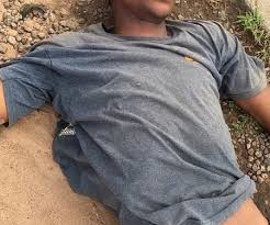 FRSC officials beat man to death, bury corpse in shallow grave