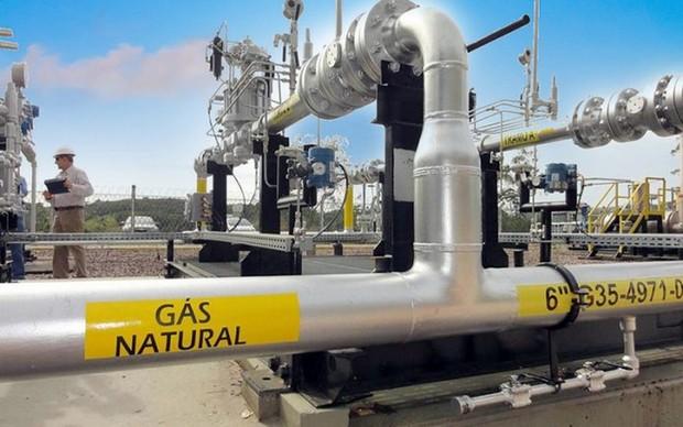 Governo anuncia redução no preço do gás natural em Pernambuco a partir de 1º de maio