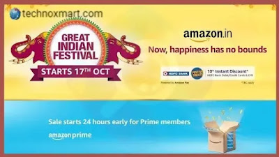 Amazon Great Indian Festival 2020 Sale Best Offers Under Rs.5,000: Check Down Here
