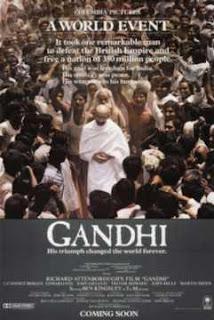 Gandhi en Español Latino